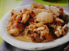 Ricetta pollo alle cipolle