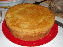 Ricetta della torta al formaggio