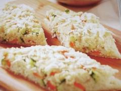 Ricetta piatto unico cous cous alle verdure