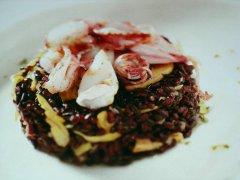 ricetta-facile-e-veloce-riso-nero-con-calamaretti-e-carciofi