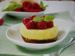 ricetta-facile-e-veloce-mini-cheese-cake-al-caprino