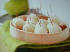 ricetta-facile-e-veloce-perle-di-pere-al-parmigiano-e-lime