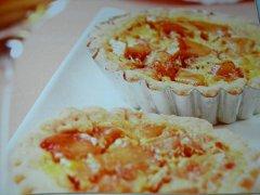 ricetta-facile-e-veloce-tartellette-di-mele-e-cannella