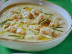 ricetta-facile-e-veloce-zuppa-di-ceci-con-pane-e-salsiccia