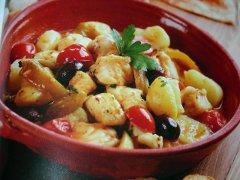 ricetta-facile-e-veloce-terrina-di-pesce-con-patate-e-pomodori