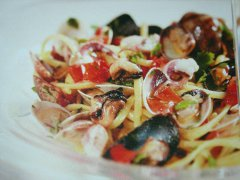ricetta-facile-e-veloce-linguine-ai-frutti-di-mare