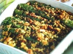 ricetta-facile-e-veloce-asparagi-gratinati-alle-noci