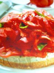 ricetta-facile-e-veloce-cheesecake-al-pesto