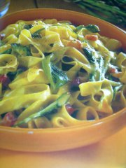 ricetta-facile-e-veloce-carbonara-di-asparagi