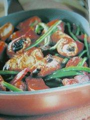 ricetta-facile-e-veloce-fagottini-di-maiale-alle-prugne