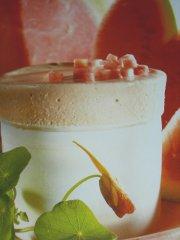 ricetta-facile-e-veloce-soufflé-gelato-di-anguria