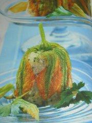 ricetta-facile-e-veloce-timballini-di-stoccafisso-e-fiori