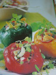 ricetta-facile-e-veloce-peperoni-farciti-con-insalata-di-pane