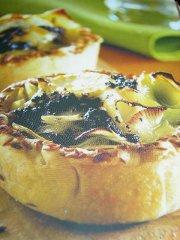 ricetta-facile-e-veloce-crostatine-al-formaggio