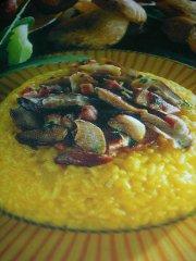 ricetta-facile-e-veloce-Corona-di-risotto-ai-funghi