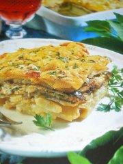 ricetta-facile-e-veloce-Gratin-di-sarde-e-patate