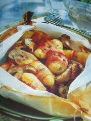 ricetta-facile-e-veloce-Rotolini-di-patate-ai-porcini
