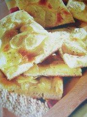 ricetta-facile-e-veloce-Focaccia-con-le-patate
