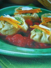 ricetta-facile-e-veloce-Ravioli-aperti-ai-broccoletti