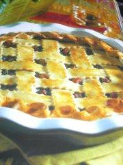 ricetta facile e veloce erbazzone emiliano