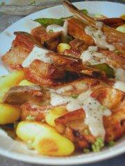 ricetta-facile-e-veloce-puntine-di-vitello-con-salsa-di-pane