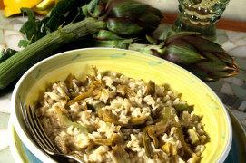 ricetta facile e veloce risotto alla siciliana