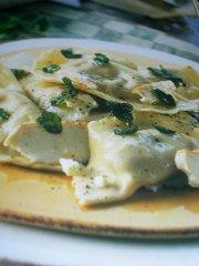 ricetta facile e veloce Casunziei con patate