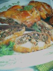 ricetta facile e veloce coniglio in porchetta