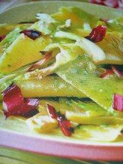 ricetta facile e veloce lasagnette con carciofi