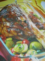 ricetta facile e veloce stinco al forno