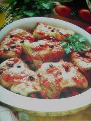 ricetta facile e veloce fagottelli siciliani