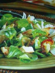 ricetta facile e veloce insalata di sgombro