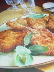 ricetta facile e veloce bracioline impanate con la besciamella