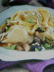 ricetta facile e veloce tortelloni mediterranei
