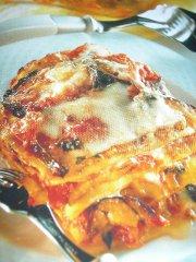 ricetta facile e veloce lasagne alle melanzane