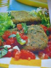 ricetta facile e veloce cotoletta di carne pressata