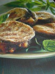 ricetta facile e veloce sandwich di melanzane