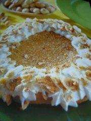ricetta facile e veloce torta di nocciole al miele