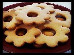 ricetta facile e veloce biscotti al riso