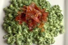 ricetta facile e veloce gnocchetti tirolesi tartufati