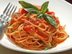 Ricetta pasta chi pipi