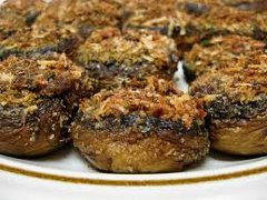 ricetta facile e veloce porcini rustici allo speck