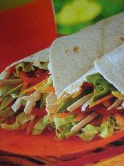 ricetta facile e veloce tortillas di monterrey