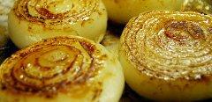 ricetta facile e veloce cipolle caramellate