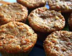 ricetta facile e veloce dolcetti alla carota