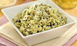ricetta facile e veloce risotto alle ortiche
