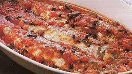 ricetta facile e veloce trote al pomodoro