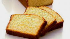 ricetta facile e veloce plum cake al mais