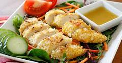ricetta facile e veloce pollo al cocco