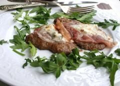 saltimbocca-formaggio-rucola
